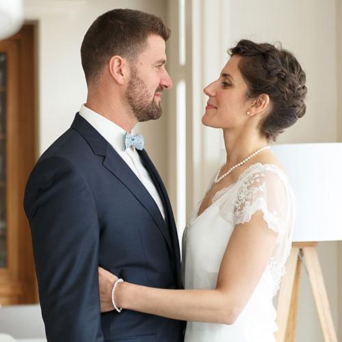 Photographe mariage Nord avant cérémonies
