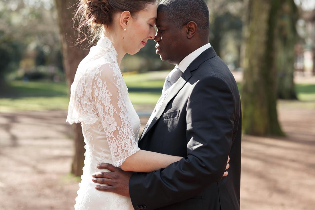 photographe professionnel mariage La Bassée