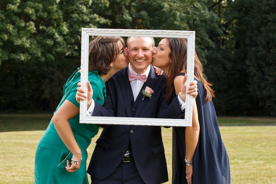 photos demoiselles d'honneur mariage à Cambrai
