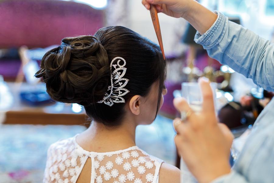 coiffure mariée libanaise photographe pro Cambrai