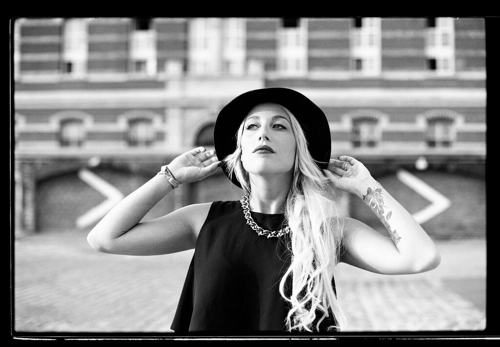 photographe noir et blanc argentique Lille