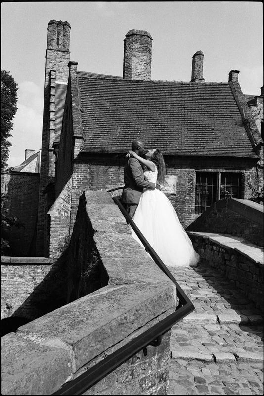 Day After romantique à Bruges et De Haan Fred Laurent photographe mariage et couple Nord Lille Belgique