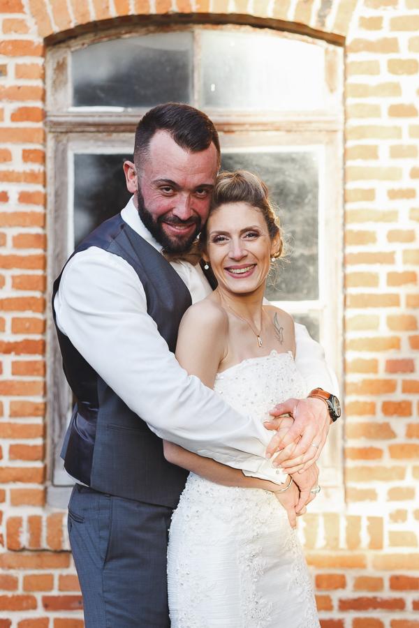 séance couple mariage à la campagne Steenwerck Domaine des Contes-photographe pro Lille Fred Laurent