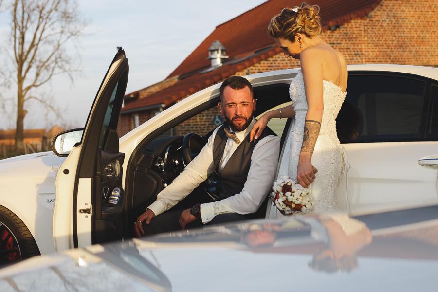 séance couple mariage Steenwerck-photographe Nord Pas de Calais HdFrance