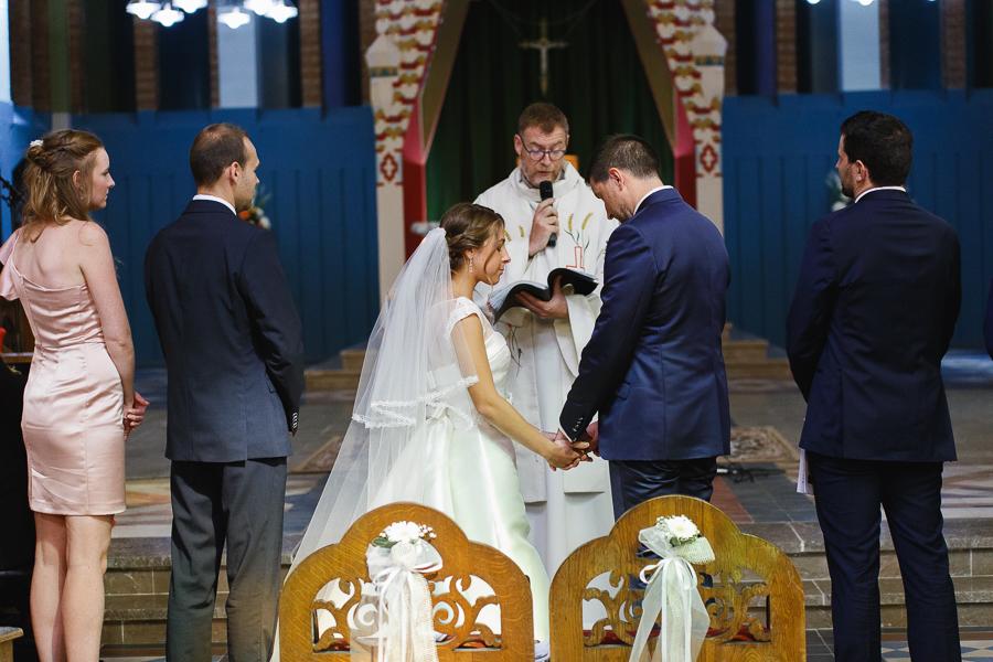 cérémonie religieuse Comines consentements mariés photographe mariage Roncq Lille Nord Pas de Calais Hauts de France