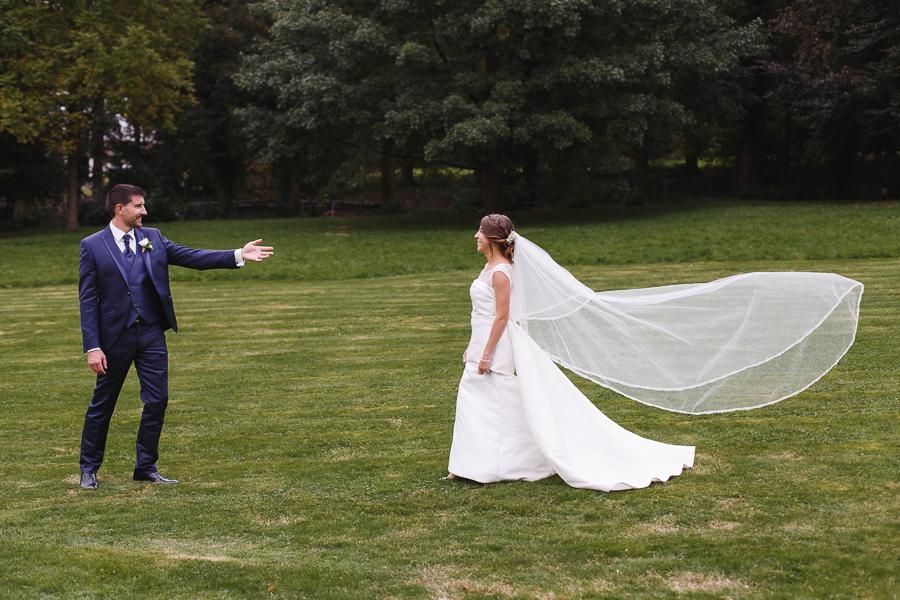séance couple mariés Werviq photographe mariage Nord Hauts de France