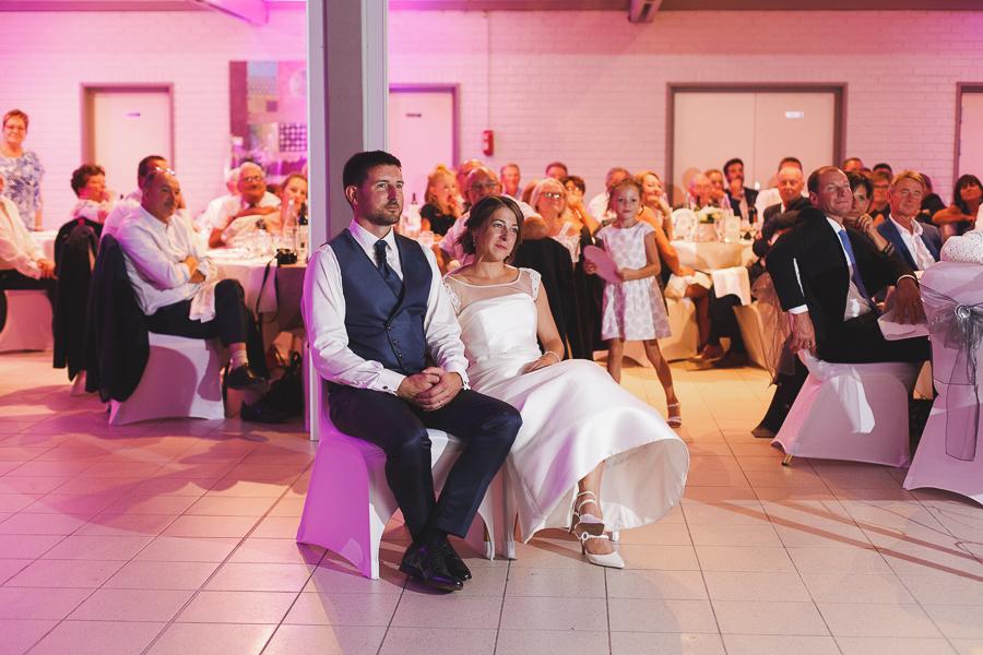 soirée mariage Nord Chalet de la Pépinière Roncq reportage photo mariage Nord Lille Hauts de France