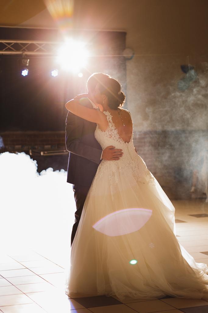 ouverture du bal reportage mariage des préparatifs à l'ouverture du bal Licques