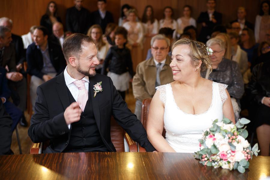 mariés à la mairie wasquehal