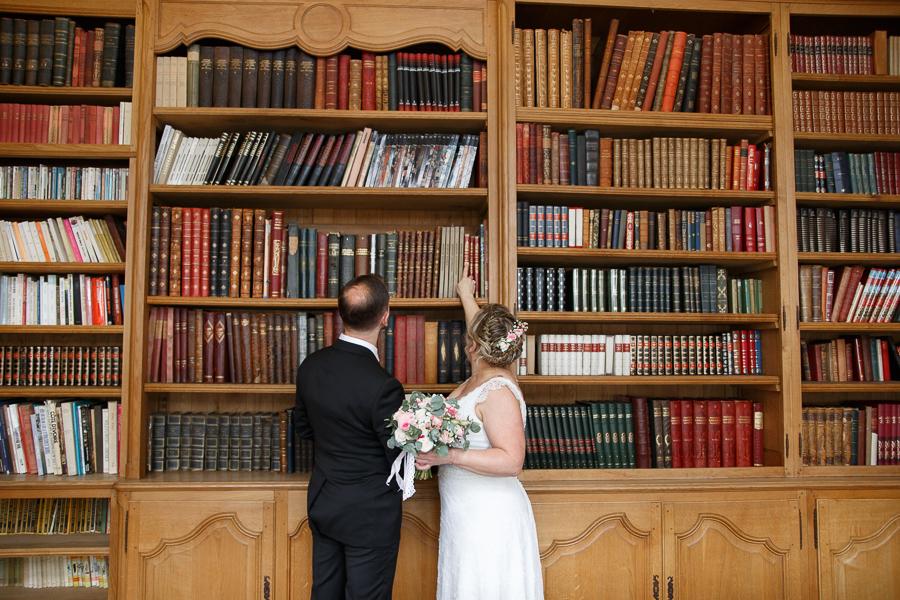mariage bibliotheque hermitage gantois lille