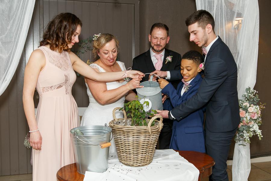 photographe mariage rituel de l arbre