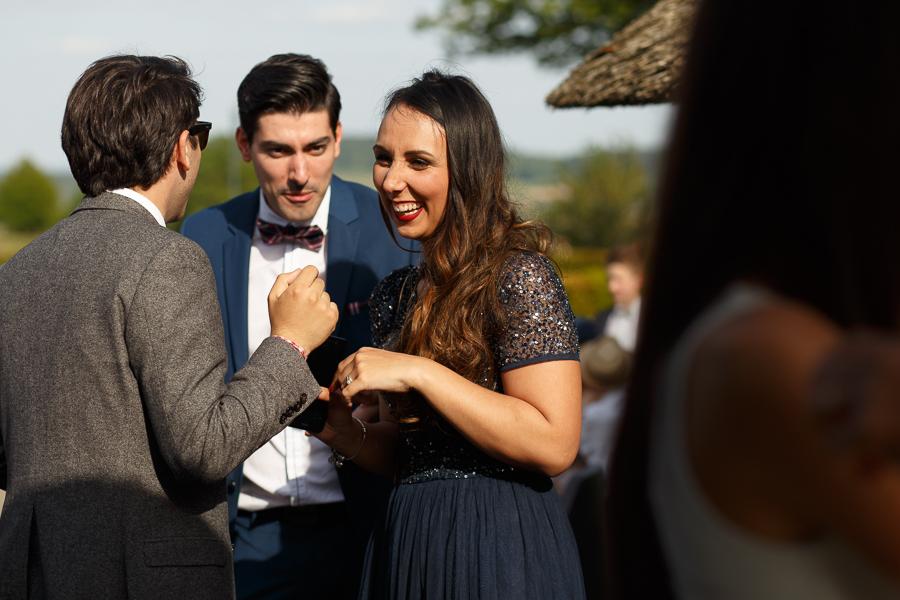 réception mariage proche Lille Molenhof photographe mariage instants sur le vif