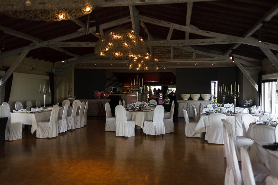 salle de réception et fête mariage proche Lille photographe mariage Landhuis 't Molenhof Mont Rouge