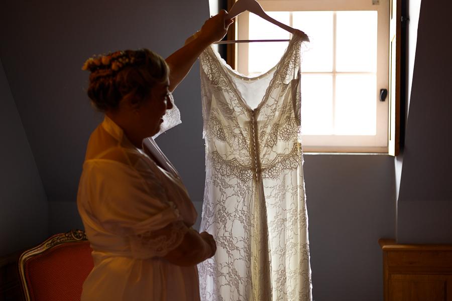 transparence robe mariée hermitage gantois