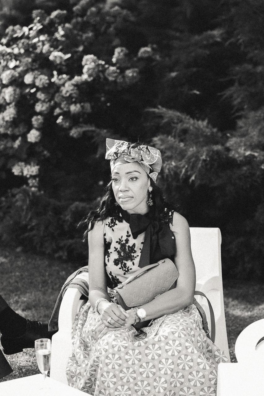 photographe mariage spécialisé en noir et blanc