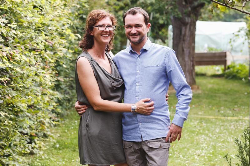 Séance portrait famille et couples à domicile Lille Nord de la France