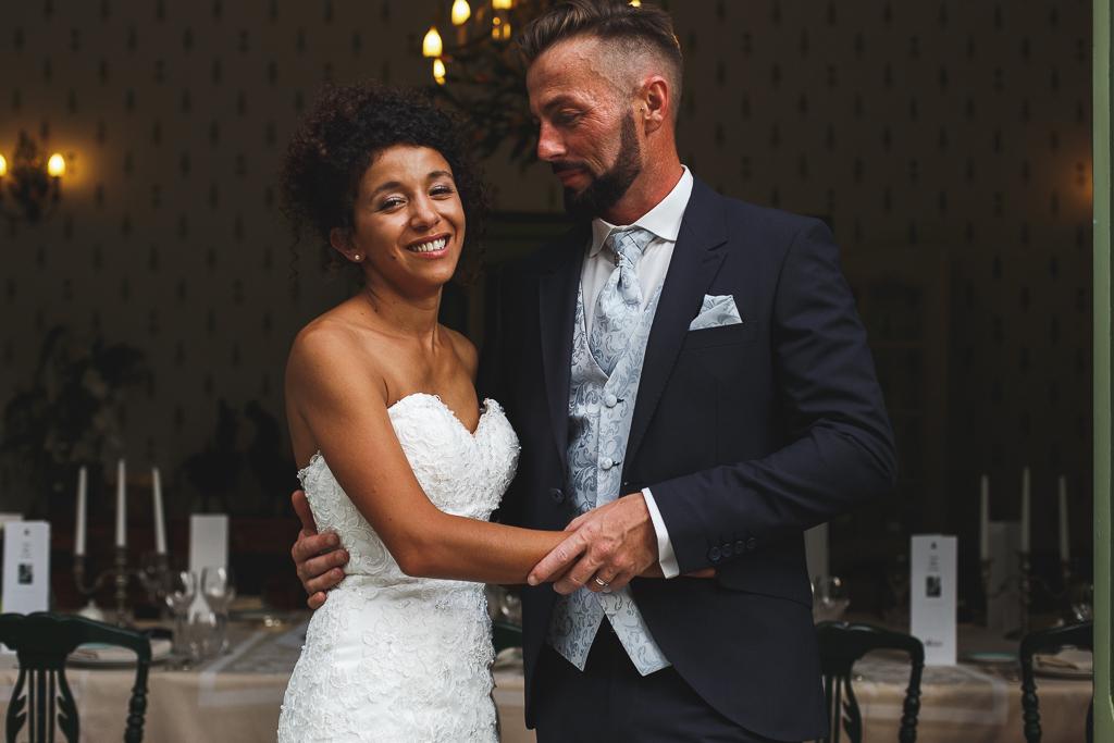 photographe mariage domaine château réception Nord
