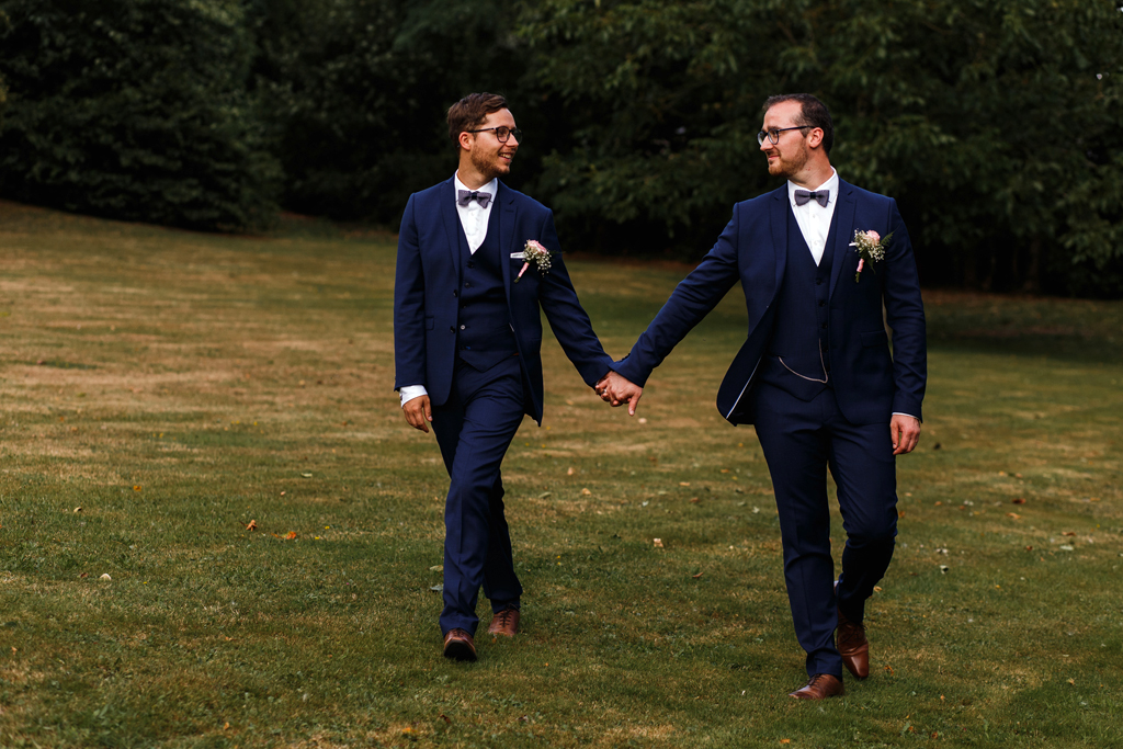 Photographe mariage gay Valenciennes Nord