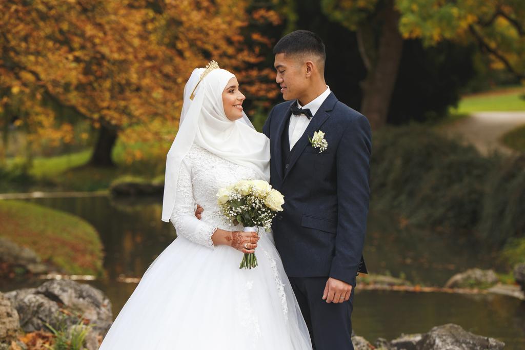 Réservations mariages en 2022