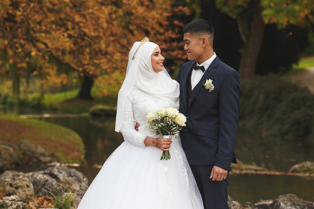 Photos de mariages musulmans à Tourcoing