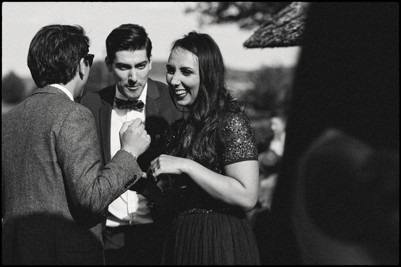 sur le vif photo nb mariage