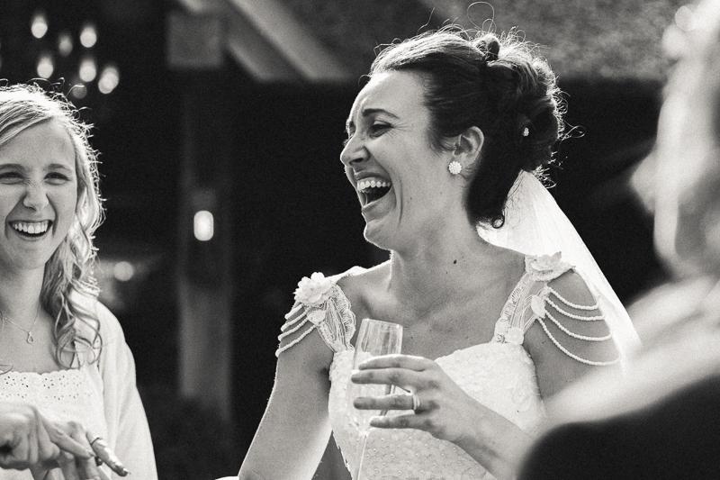 Noir et blanc classique réception de mariage haut de gamme Nord