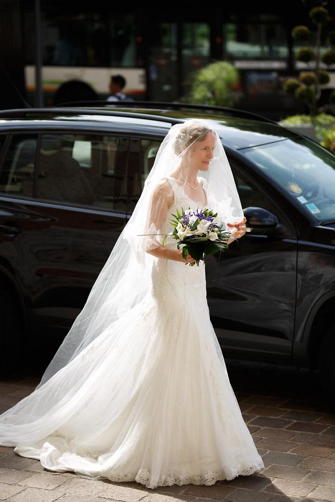 photo mariage La Madeleine