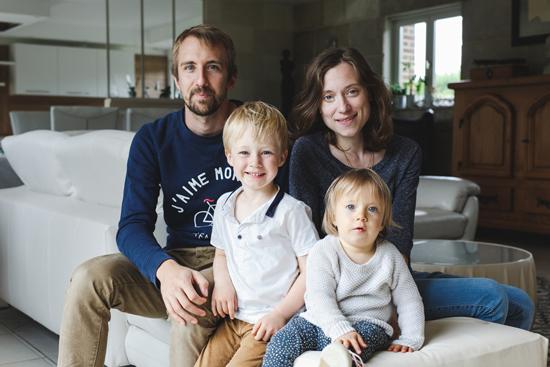 Photographe portrait famille enfant couple événement Marcq en Barœul Wambrechies Bondues
