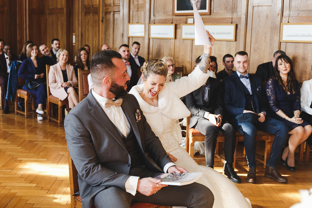 photos de mariages inattendues