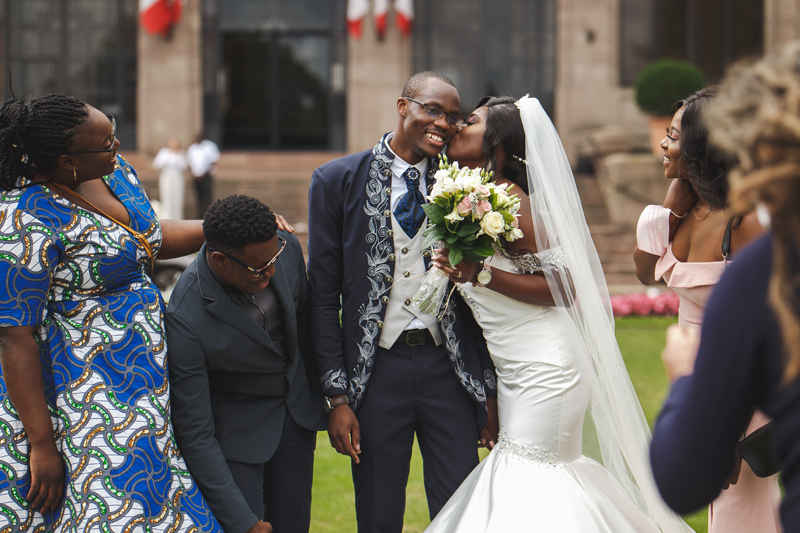 vraies photos de mariages Marcq