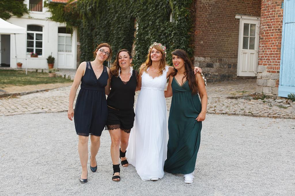 photographe mariage original Wambrechies